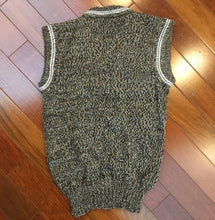 Load image into Gallery viewer, Child's Alpaca Blend V-Neck Sweater