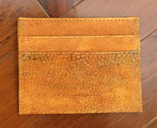 Load image into Gallery viewer, Genuine Mahi Mahi Fish Leather Wallets