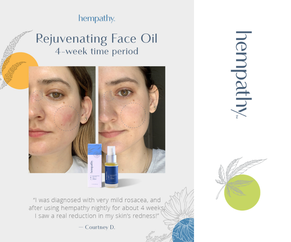 Rejuvenating Face Oil