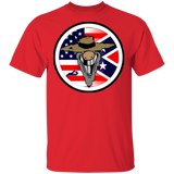 hillbillilife oz. T-Shirt