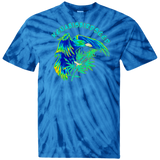 KEN'S Cotton Tie Dye T-Shirt