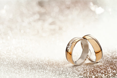 Wedding Registry and Gift