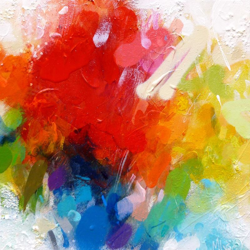 Couleur - Art Therapy