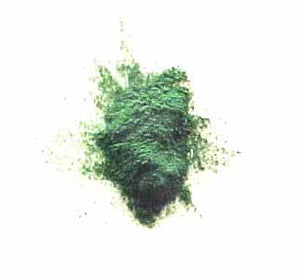 Powdered Spirulina Algae
