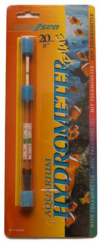 Hydrometer/Thermometer