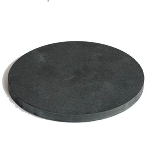 Replacement Round Slate Base