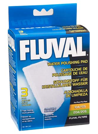 Fluval Polishing Pads