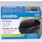 Pump - Small Aquarium Air Pump