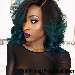 Finding a Real Look of African American Synthetic Wigs