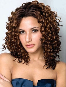 Finding Synthetic Wigs For African American Hair Styles