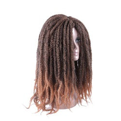 Buying Synthetic Wigs for Sale