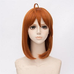 Why Choose Cosplay Synthetic Wigs?