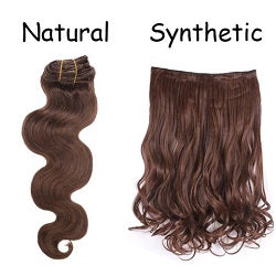 Why Are Synthetic Wigs Good?