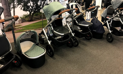 Tips, advice and our recommendation on the best pram for 2019