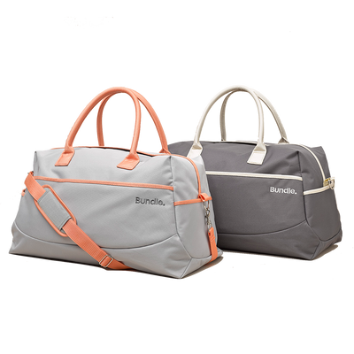 Bundle™ Designer Overnight Bag