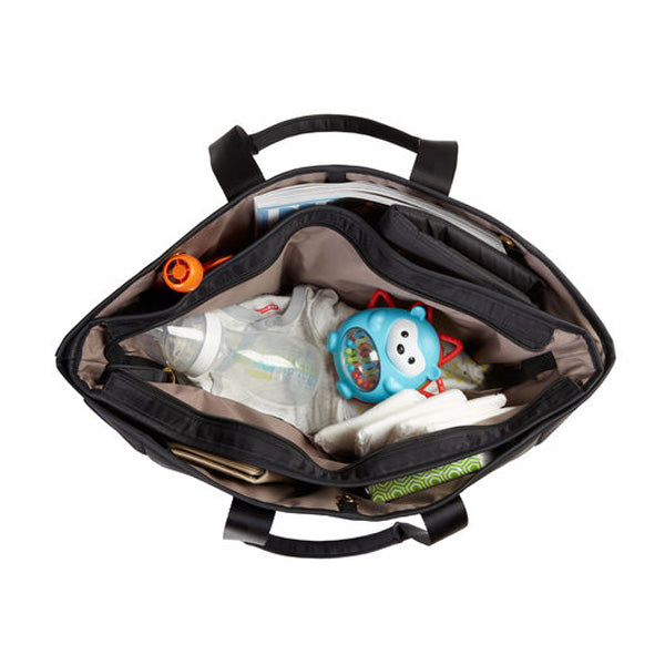 Skip Hop Chelsea 2-in-1 Nappy Bag / Tote