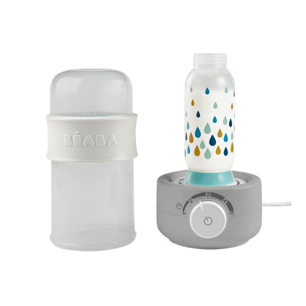 Beaba Baby Milk Bottle Warmer and Sterilizer