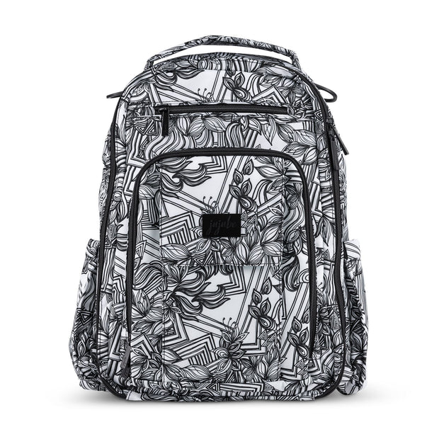 Ju-Ju-Be Be Right Back Backpack - Sketch