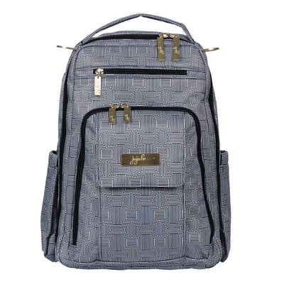 Ju-Ju-Be Be Right Back Backpack - Geo