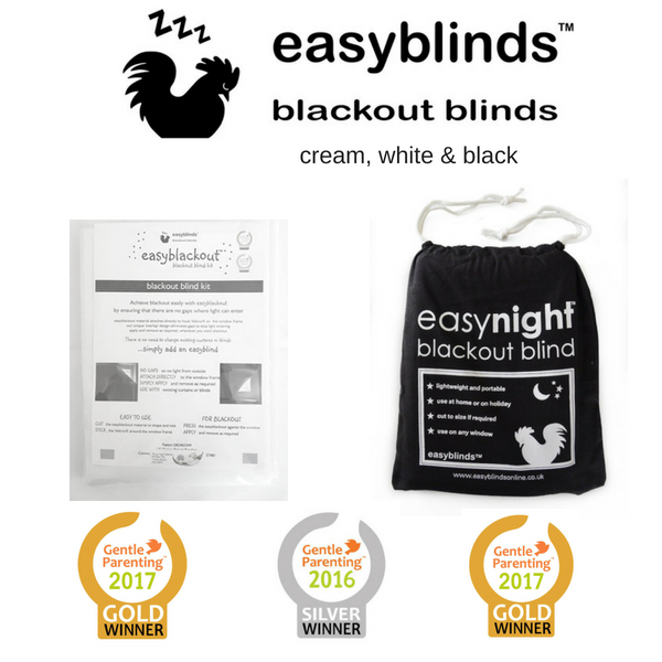 Easynight Blackout Blind