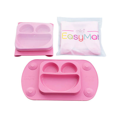 Easymat Mini Portable Suction Plate
