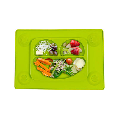 Easymat Original Suction Plate with Spoon