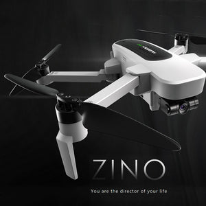 280a6a6879515 Hubsan H117S Zino GPS Drone 1KM 5G Wifi FPV UHD 4K Camera 3-Axis Gimbal  Aerial Photography Brushless Foldable RC Quadcopter