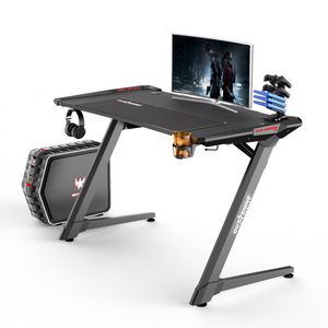 Destiny Gaming Desk - Outshine Gaming