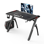 Infinity Gaming Desk - Outshine Gaming