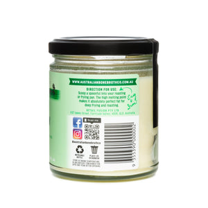 Australian Beef Tallow is so easy to include in your everyday cooking, just scoop a spoonful into your roasting or frying pan.