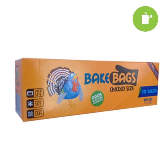 Bake Bags Chicken Size - 10 bag box