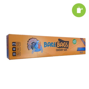 Bake Bags Chicken Size - 25 bag box