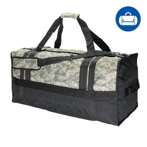 AWOL (XXL) DAILY Square Bag (Camo)