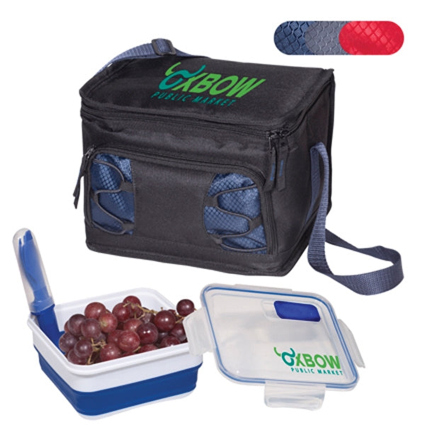 Cool Gear® Lunch-2-Go Combo