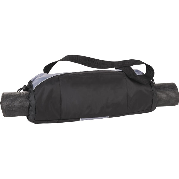 Everlast Yoga Mat w/Sports Sling