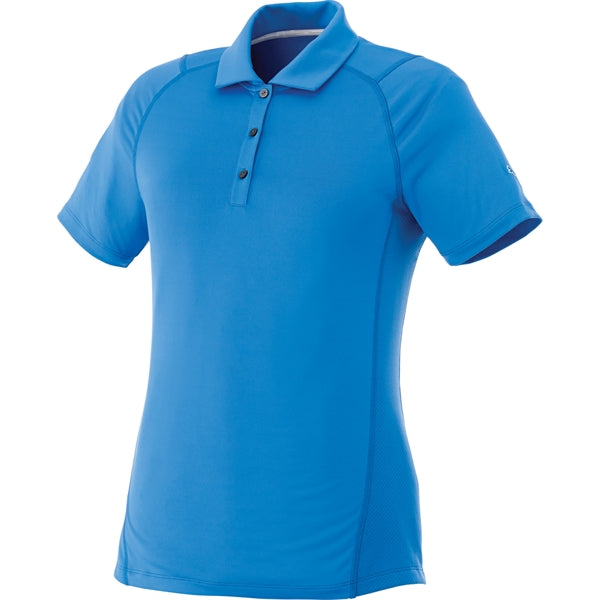 Womans Puma Titan Tour Polo