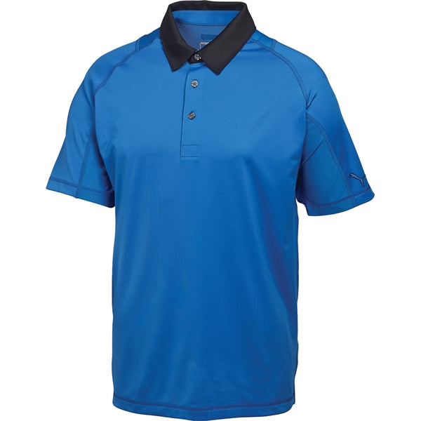 Mens Puma Titan Tour Polo