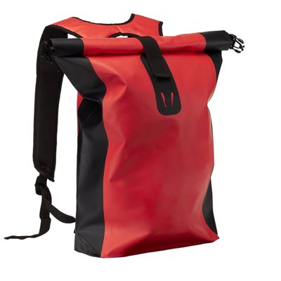 The Keepdry Waterproof Backpack