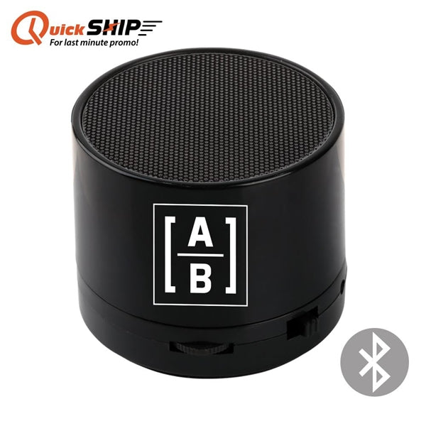 PromoStar Wireless Speaker