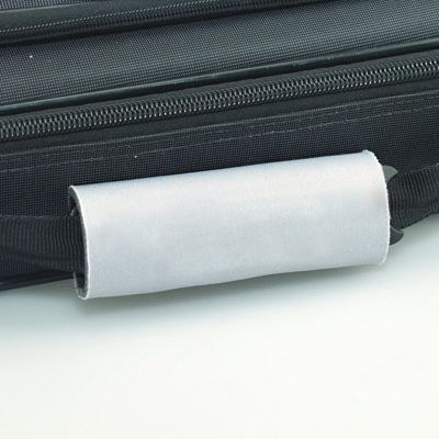 Luggage Handle Wrap Scuba Tag