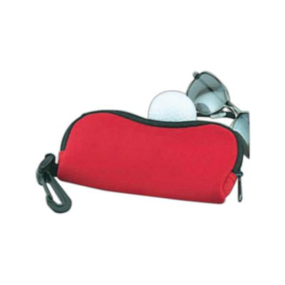 Sunglass Case/Golfball Case