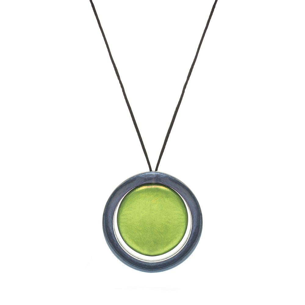 Chewigem Spinner Necklace Image