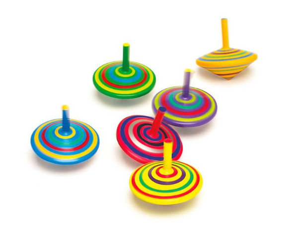 Spinning Top Image