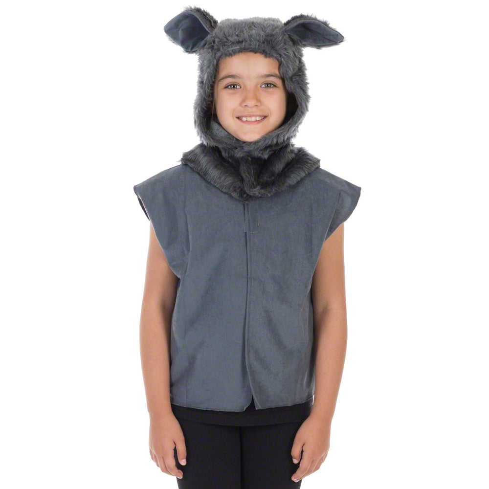 Image of Wolf Cub costume for kids | Charlie Crow