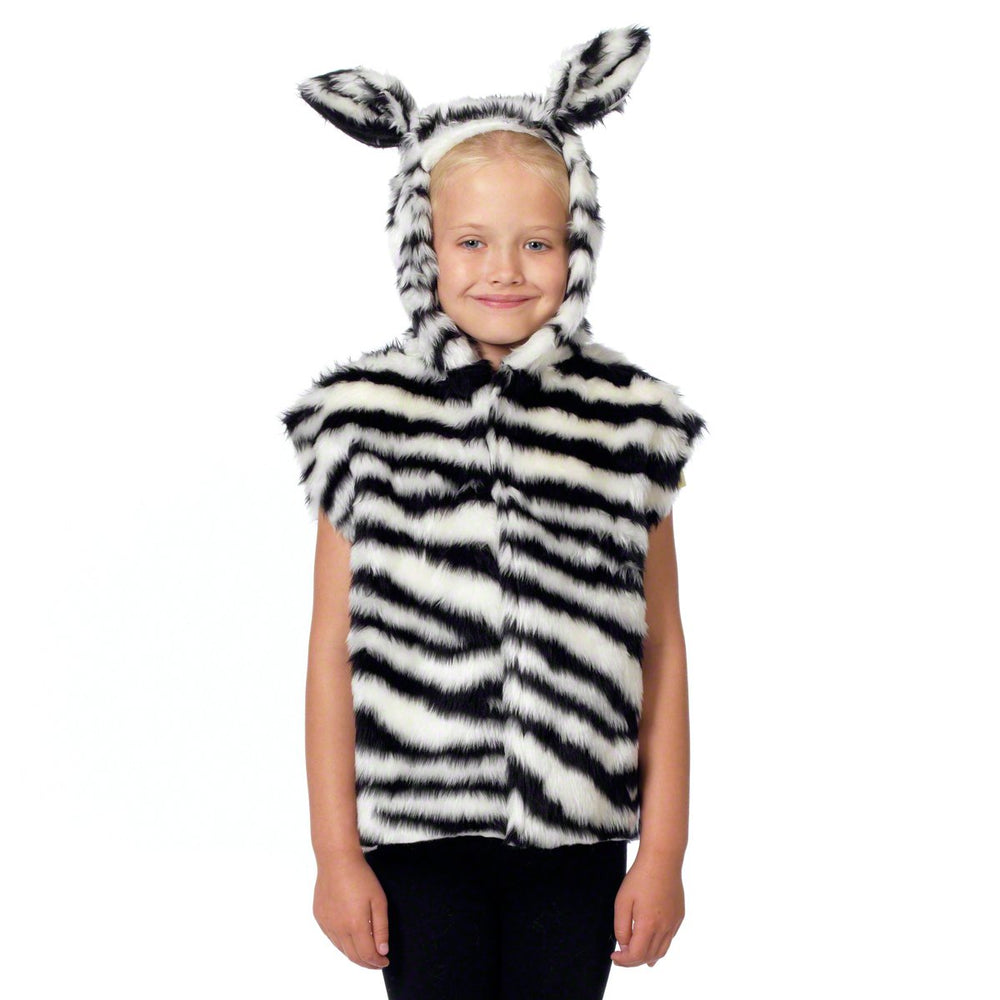 Image of Zebra costume for kids | Charlie Crow