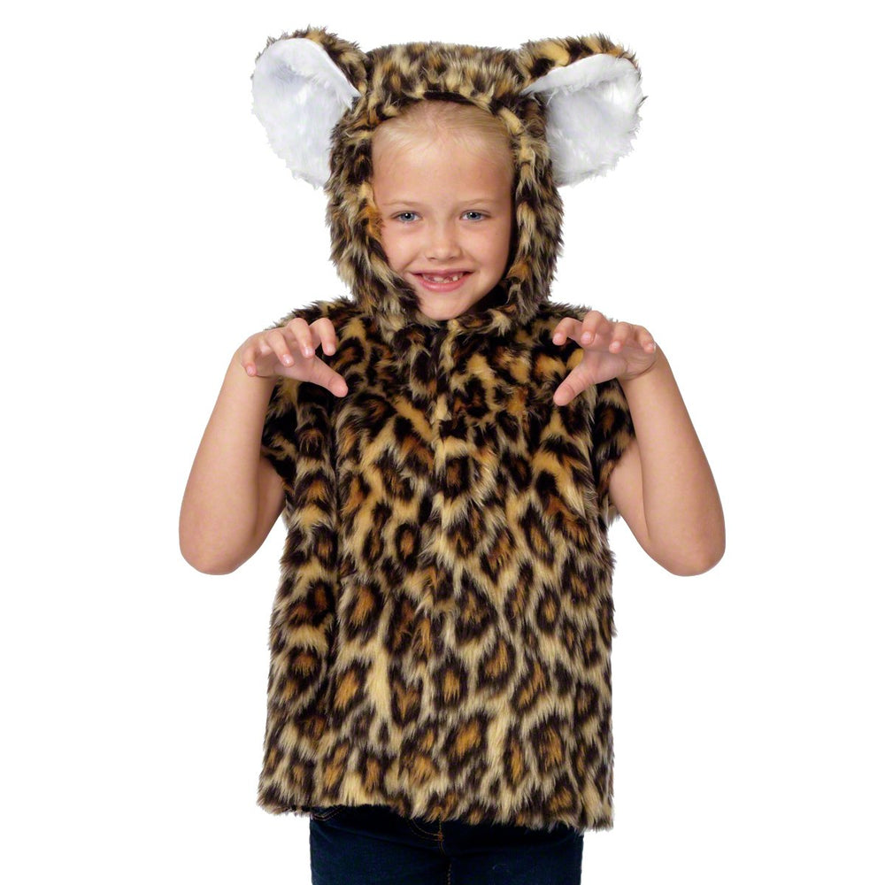 Image of Kids Leopard | Cheetah | Jaguar Cub costume | Charlie Crow