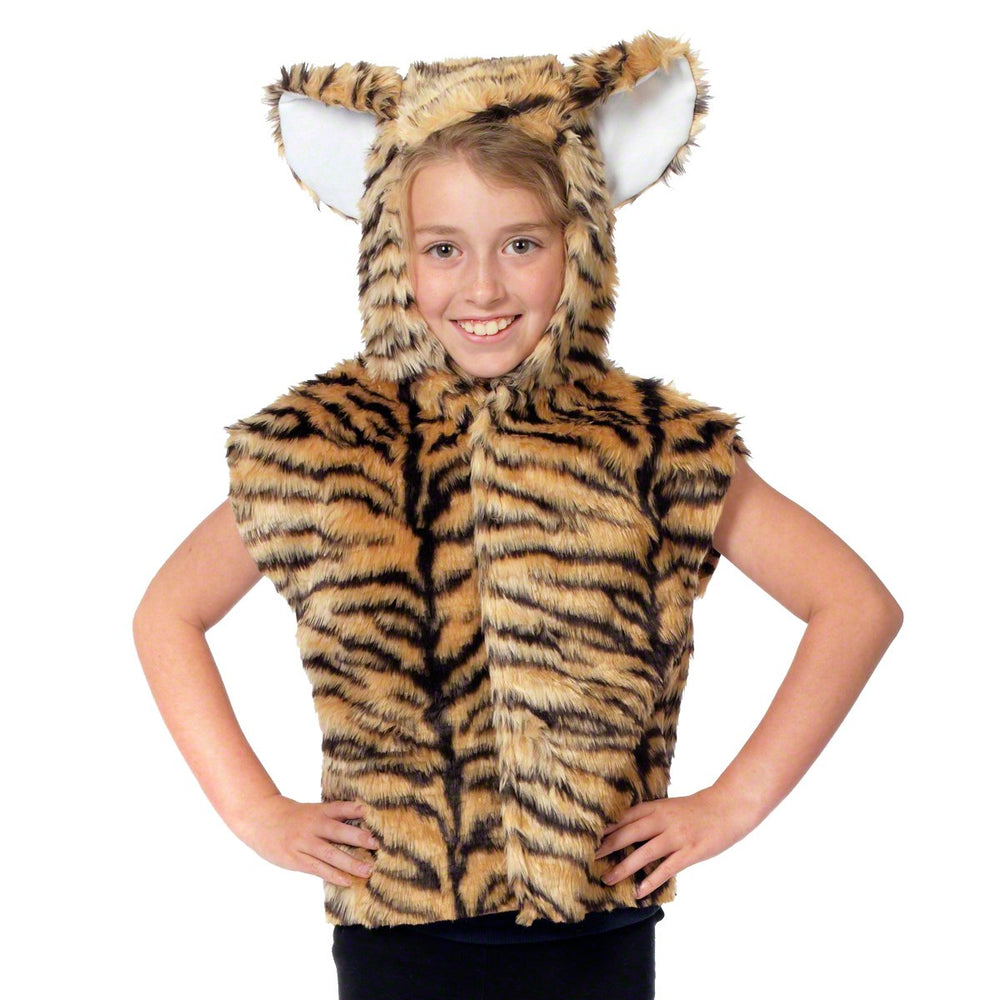 Image of Tiger Cub costume for kids | Charlie Crow