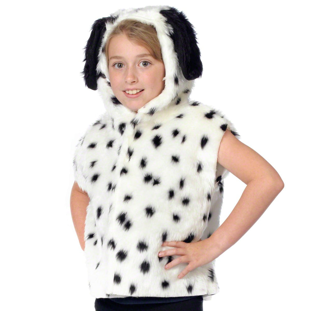 Image of Dalmatian Dog | Pup costume for kids | Charlie Crow