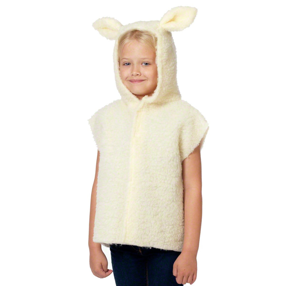Image of Cream Lamb | Sheep costume for kids |Charlie Crow