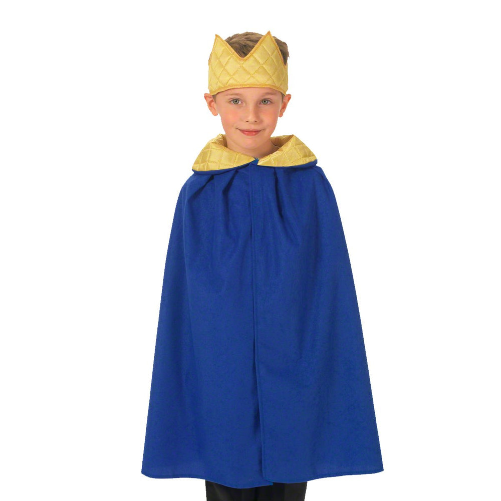 Image of Blue King | Queen costume for kids | Charlie Crow